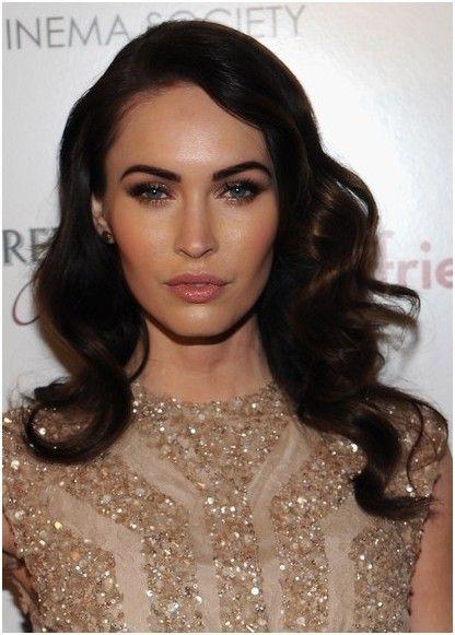 Weiche, wellige Frisuren für langes Haar: Megan Fox Hair Cuts  #frisuren #lange…