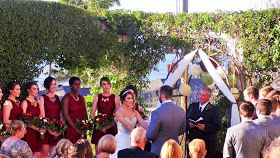 WEDDING DJ SAN DIEGO: Regan & Rich- The Thursday Club- Point Loma- Saturday, January 24th 2015