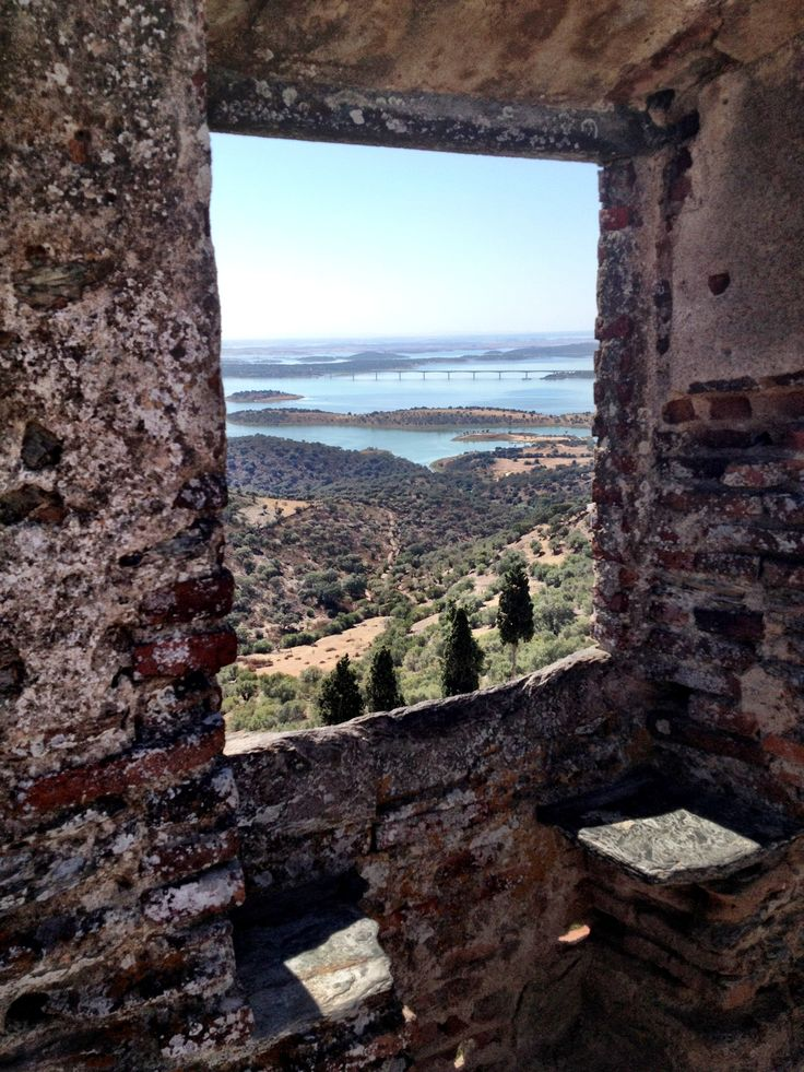 Castelo de Monsaraz, Portugal