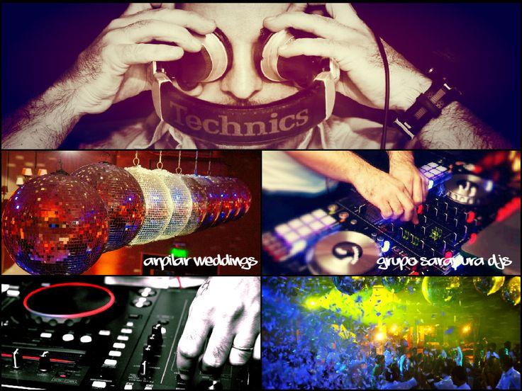 - Dia Internacional del DJ -   #arpilarweddings #gruposarapuradjs #momentosarpilarweddings #partytime #music #diainternacionaldeldj #diamundialdeldj #realweddings