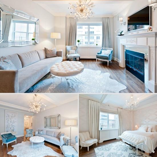 Glamorous Studio Apartment Ideas: 25+ Best Ideas About Kimberly Guilfoyle On Pinterest