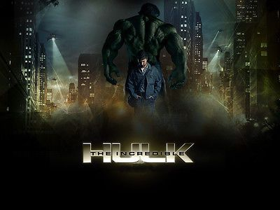 "The incredible hulk #movie silk #cloth poster 17 x 13"" #decor 04,  View more on the LINK: 	http://www.zeppy.io/product/gb/2/121530639637/"