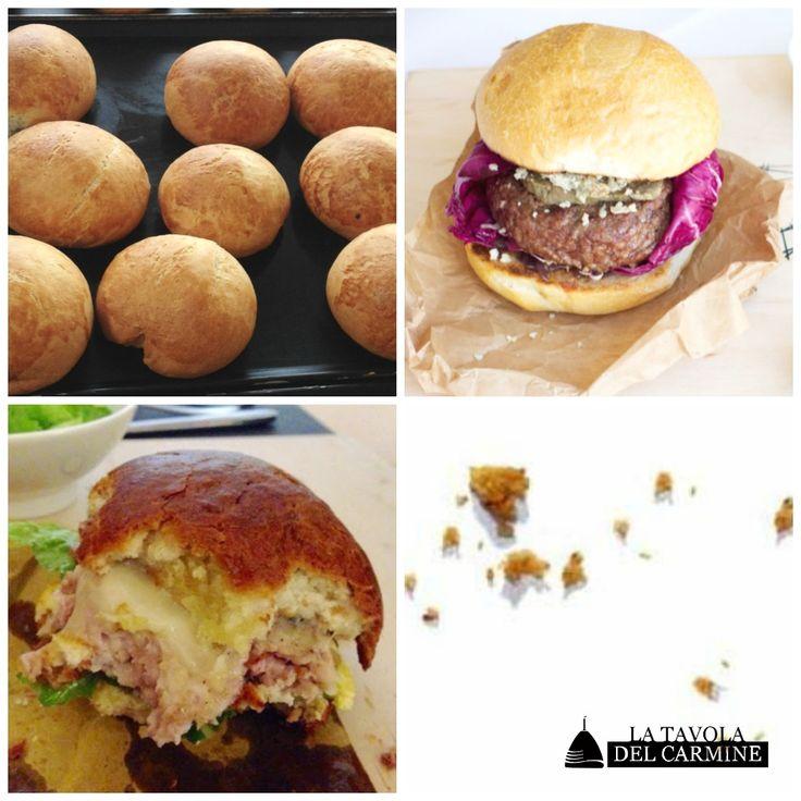 Serata Hamburger: tutti i mercoledì
