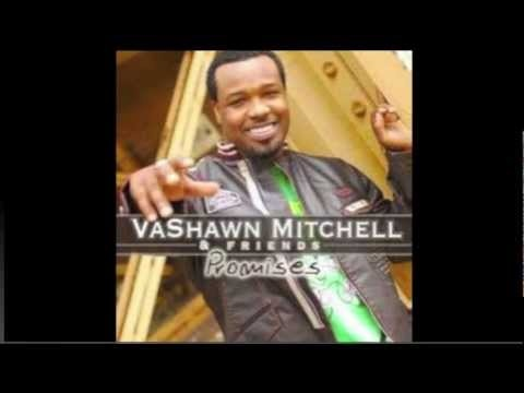"""Vashawn Mitchell & Friends Singing It Passed Over Me on the """"Promises"""" Album    Copyrights Go to WMG  2007 Tyscot Records, LLC"""