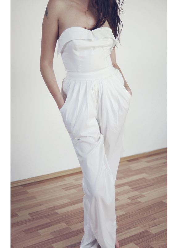 Ethereal jumpsuit