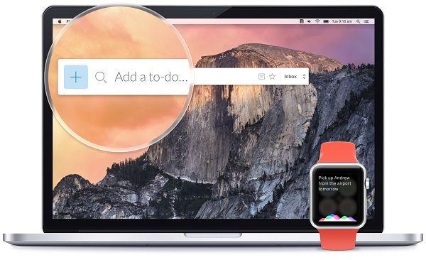 Wunderlist for Mac & Apple Watch update brings Quick Add Smart Due Dates features - Video. #AppleWatch #Apple @AppleEden  #iOS #iPhone #iPad  #AppleEden