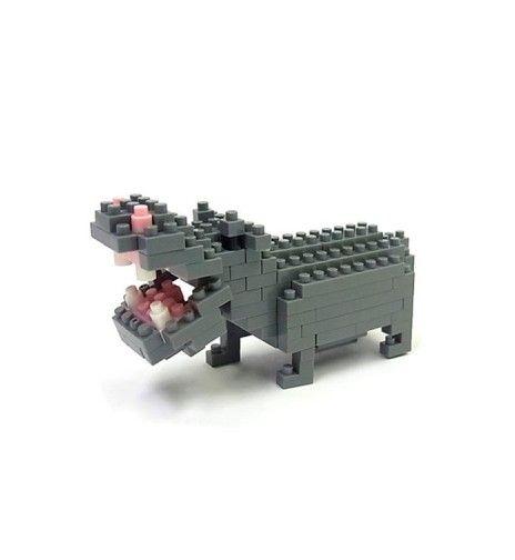 Lego Hippo Rural Urban