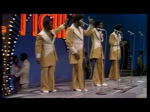 """Soul Train 1974your host Don Cornelius !The Stylistics 3:29"""" Betcha By Golly Wow """" 0:20"""" You Make Me Feel Brand New """" 5:04"""