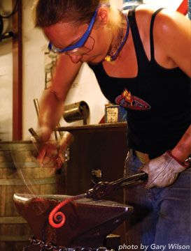 17 best ideas about blacksmithing classes on pinterest for Arts and crafts workshops near me