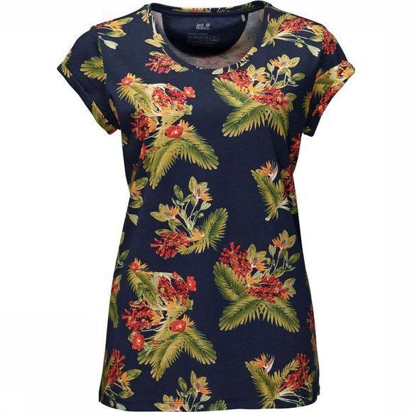 T-Shirt Paradise T