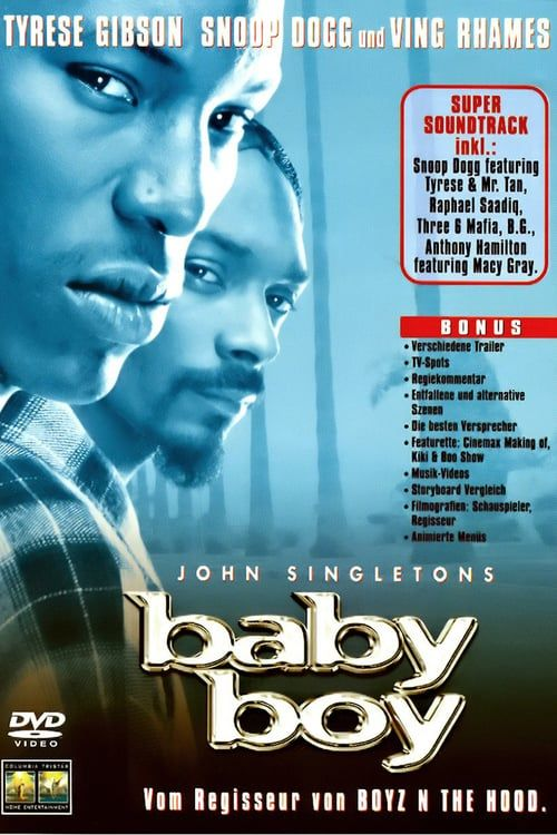 baby boy 2001 movie download