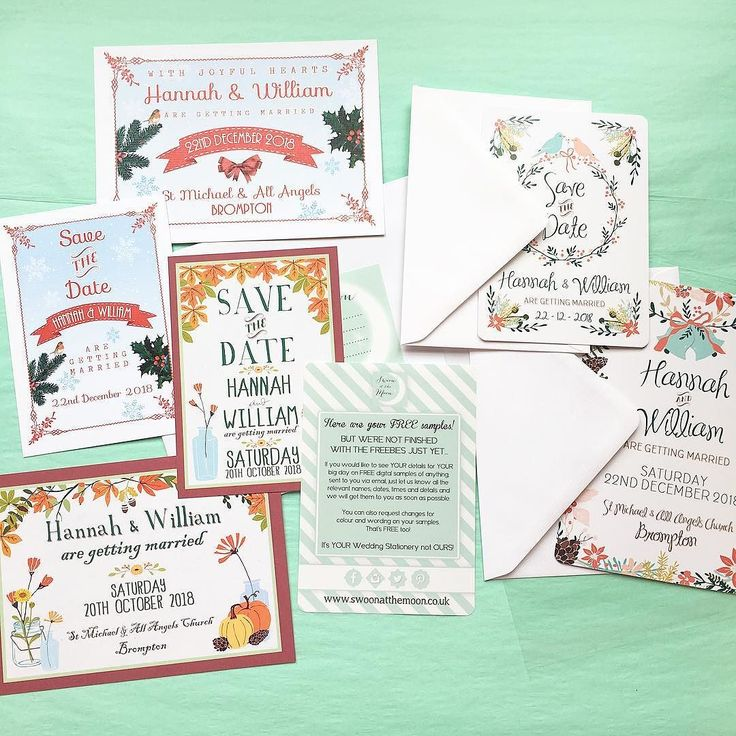 The only trouble with being a wedding stationer is you're always dealing with the opposite season to the one you're in! Lots of autumn/winter samples going out in the post tonight if you'd like to see a FREE sample then get in touch via our website. Happy Bank holiday weekend lovelies  #wedding #seasons #weddingstationery #weddinginvitations #bridetobe #engaged #weddingplanner #weddinginspo #weddingplanning #winterwedding #freesamples #bankholiday #swoonatthemoon #satm #swoonworthy