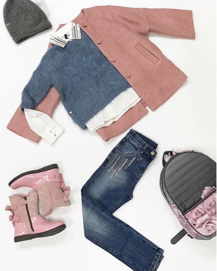Самые модные наряды для Ваших маленьких принцесс в любимых бутиках! 💘 Линия Bimba для девочек от 4 до 12 лет. #monnalisa #monnalisarussia #детскаяодежда #вселучшеедетям #детицветыжизни