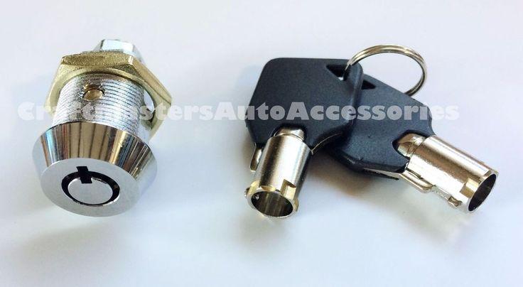 Truck tonneau cover Jason Barrel Lock w/ keys # 59-35150 #Jason