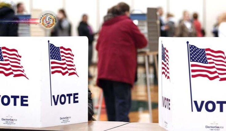 A contagem de votos começa na eleição presidencial dos EUA. Nas eleições presidenciais dos EUA deste ano, funcionários de Indiana e Kentucky já começaram...