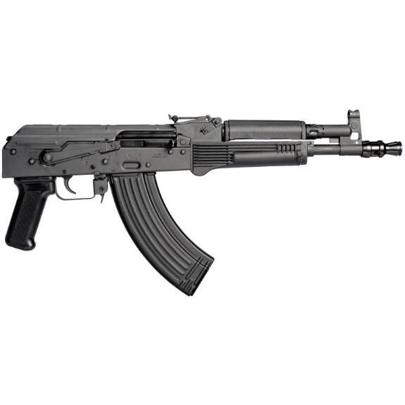 IMG Polish Hellpup AK-47 Semi Auto Pistol 7 62x39mm 11 73