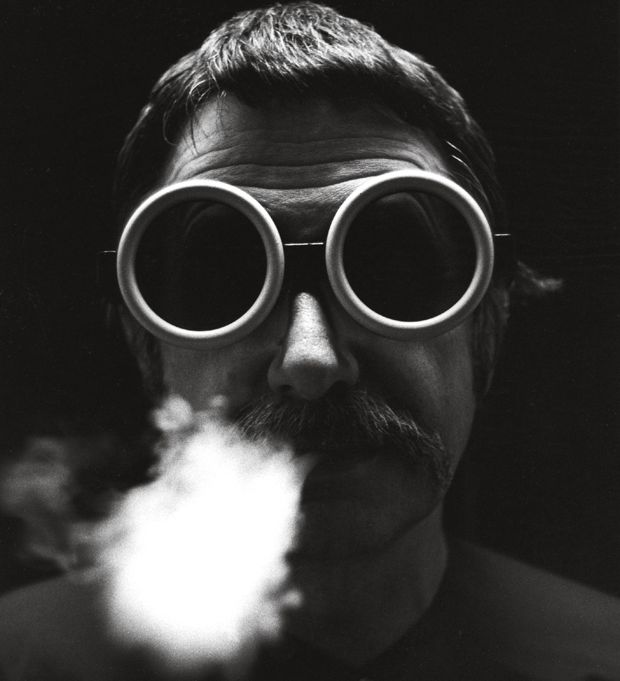 Who Is Ettore Sottsass and Why Is Everyone Talking About Him: 10 Things You Need To Know About This Master of Postmodern Italian Design Autre Magazine