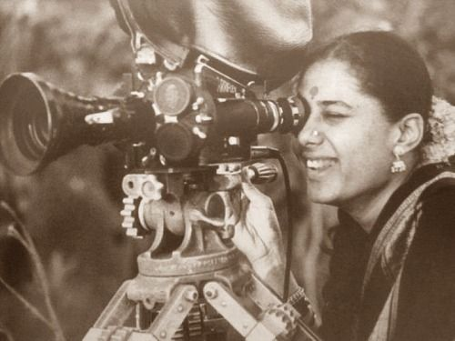 Smita Patil. Love this #Bollywood #Photograph <3