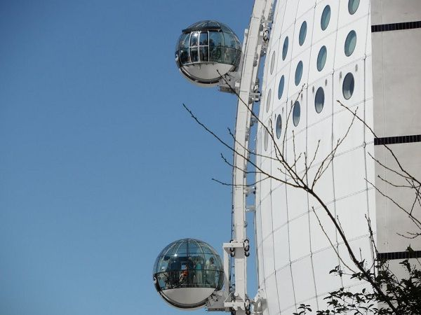 Stockholm sky view-Breathtaking viewing platforms around the world