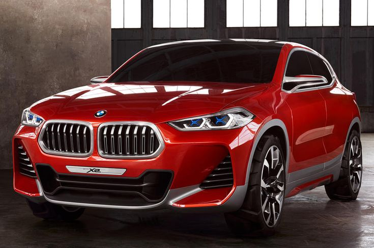 2018 bmw x2 will prove to be quite impressive cars autom vil bmw nuevo bmw. Black Bedroom Furniture Sets. Home Design Ideas