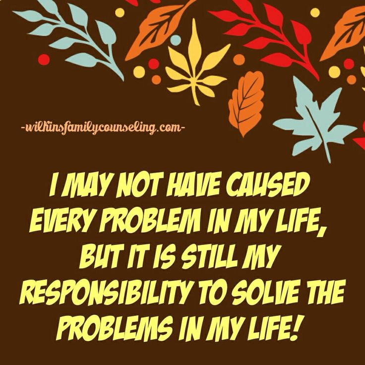 """Hard but true! Remember that God will help you solve your problems. He cares about the big and the little problems you have. Psalm 71:20 David says,""""You have shown me many troubles of all kinds. But YOU make me strong again. And You will bring me up again from deep in the earth."""""""