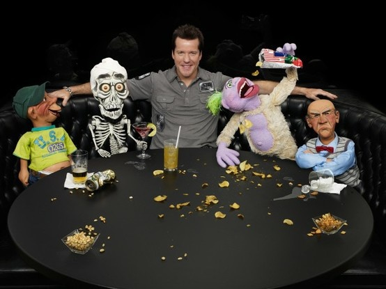Jeff Dunham Discounted Tickets