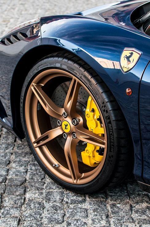 ferrari-lovers: Ferrari 458 Speciale