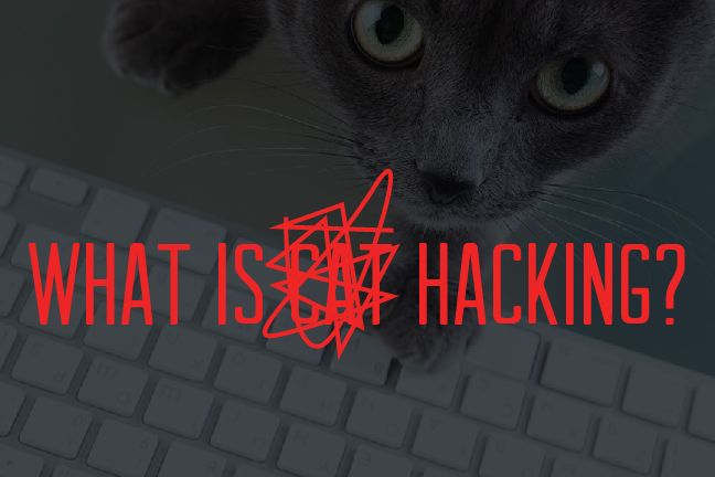 Everything you need to know about  hacking in 9 minutes or less.
