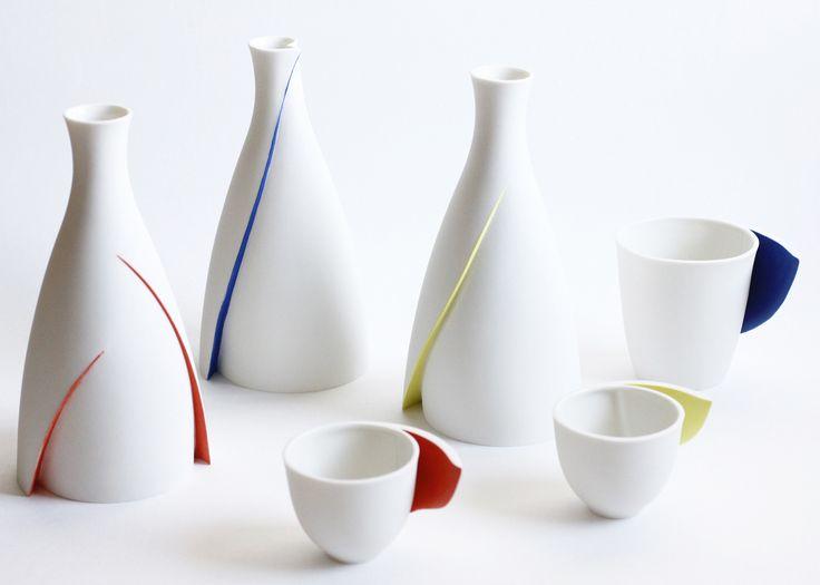 Kitahara Atsushi: Porzellanserie Https://flic.kr/p/YsUmtF |