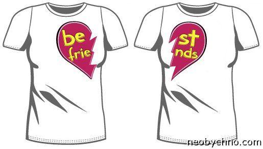 футболки комбинированные