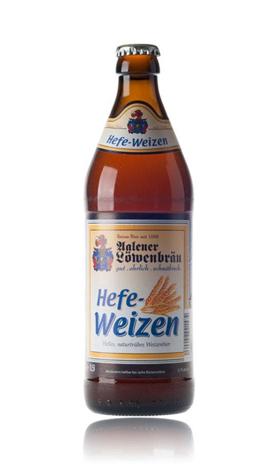 Weizenbier Alkoholgehalt