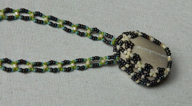 One Kiss Creations Beaded Jewelry: Say It With Me : Rocks off On Hump Day!