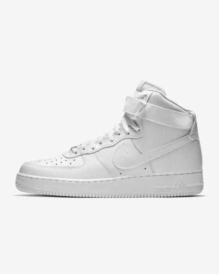 5a8818b9f6da25 Nike Sportswear Men s Shoe Air Force 1 High 07 in 2019