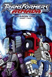Transformers Armada Season 1 Episode 1. The Autobots and the Decepticons are going at it again, but this time the two factions are fighting over little transformers called the Mini-Cons. These Transformers gives their masters a ...