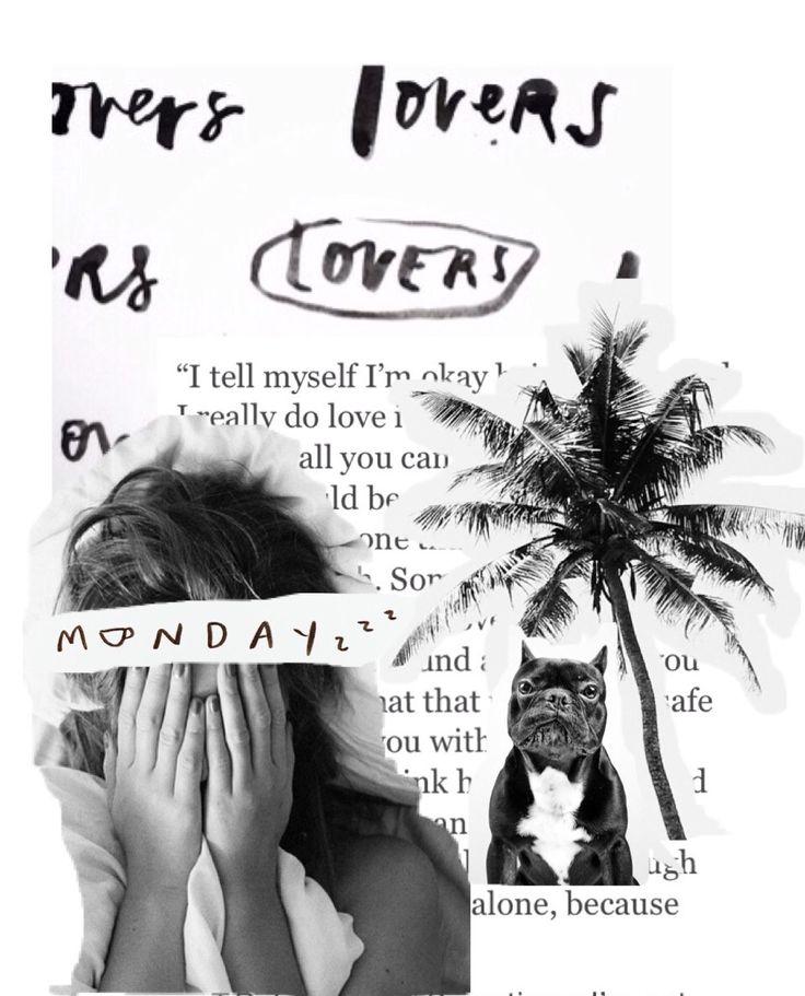 Mondayzzzzz //