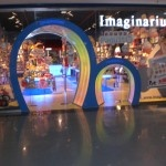 Great new shop for children in the Centro Commercial, La Marina