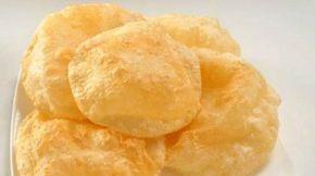 Вкусные лепешечки, которые заменят хлеб. Попробуйте!