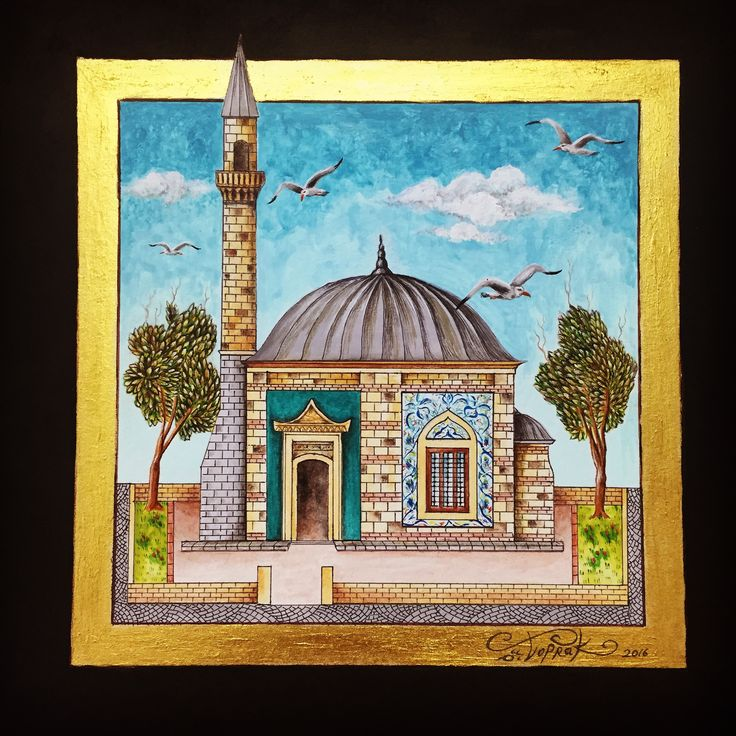 İzmir Konak Yalı Camii.   18. yüzyılda klasik Osmanlı mimarisi tarzında inşa edilmiş olan firüze çinilerle süslü cami, Konak Meydanı ile özdeşleşmiş bir yapıdır. Yanında İzmir Saat Kulesi ve 15 Mayıs 1919'da Yunanlar tarafından şehit edilen Hasan Tahsin için dikilen İlk Kurşun Anıtı bulunur.