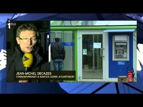 Politique France Un chômeur s'immole devant une agence Pôle Emploi - http://pouvoirpolitique.com/un-chomeur-simmole-devant-une-agence-pole-emploi/