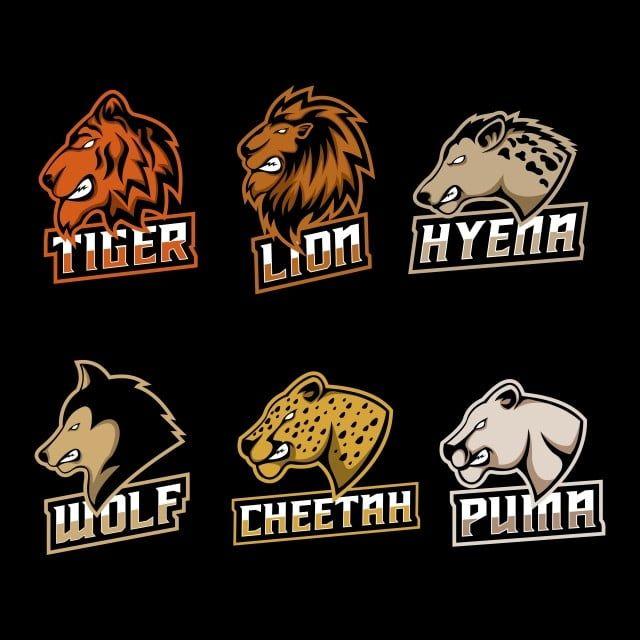 Pin On Desain Logo