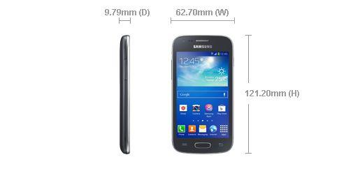 Samsung Ace3