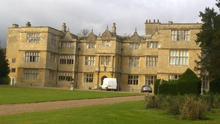 Gayhurst House