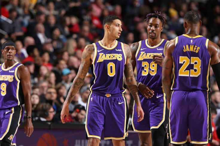 Los Angeles Lakers Players Skiing In 2020 Los Angeles Lakers Nba News Los Angeles Lakers Players