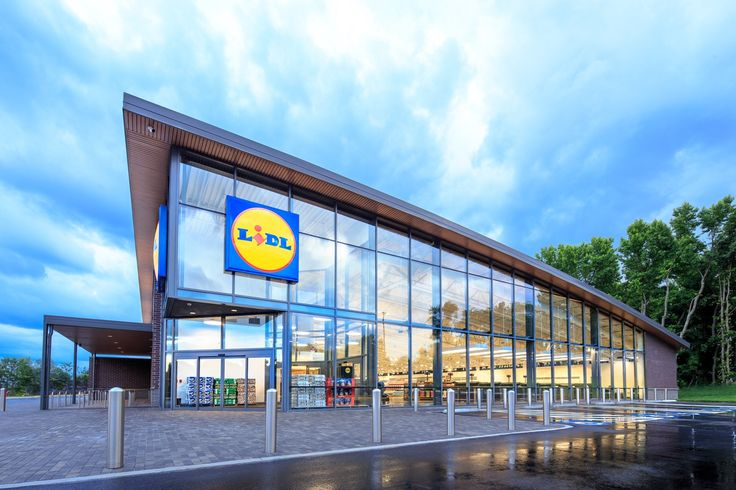 Lidl Announces Locations of First 9 Grocery Stores in the U.S. — Grocery News