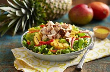 Салат из копченой курицы - рецепты с фото. Как приготовить простые и праздничные салаты с куриным мясом
