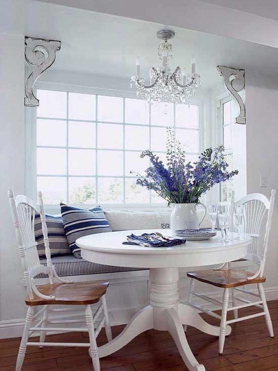 Кухонный уголок в интерьере: 55 идей | Sweet home