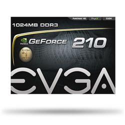 #Evga nvidia geforce 210 1gb scheda video  ad Euro 29.39 in #Pc stampanti monitor>>componenti #Elettronica