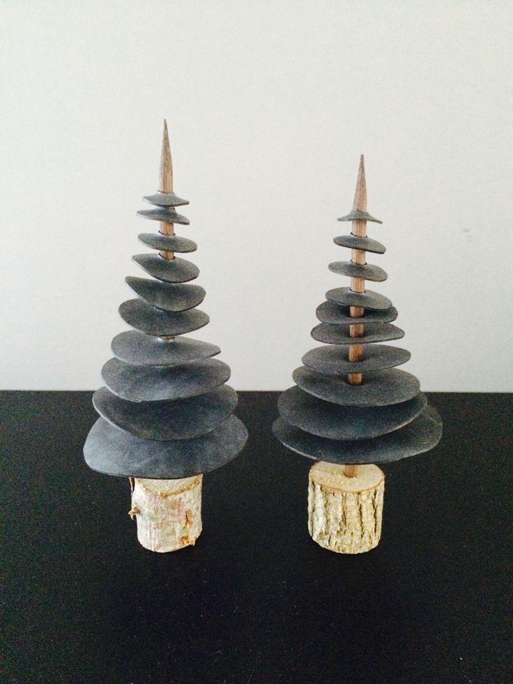 juletræ af gummislange - Google-søgning