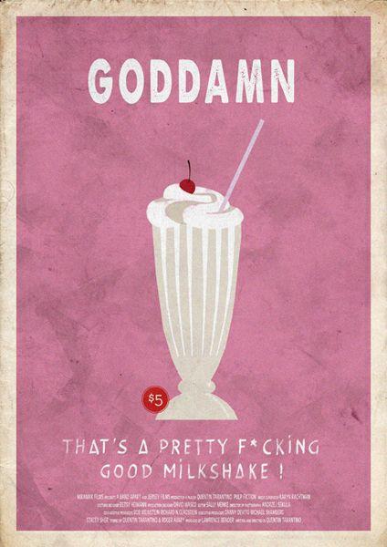 Pinterest : mutinelolita /// That's milk and ice cream? And that's $5.