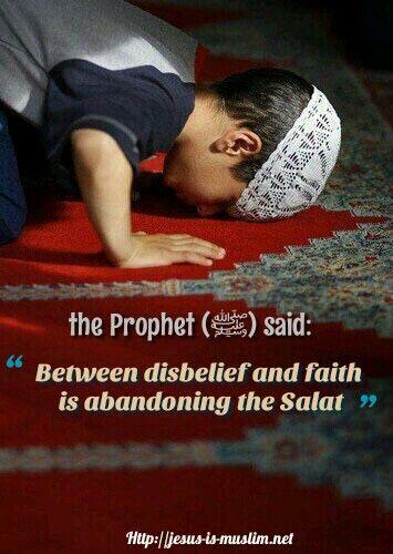 #Hadith #Prophet #Messenger #Mohammad #Salah #Salat #prayer #Muslim #faith…